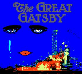 The Great Gatsby (web).