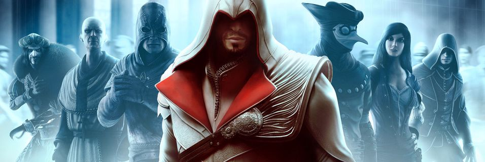 SNIKTITT: Assassin's Creed: Brotherhood