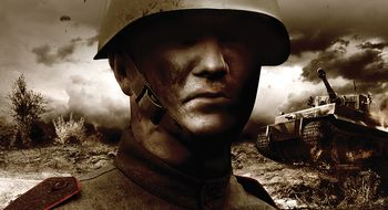 Test: Men of War