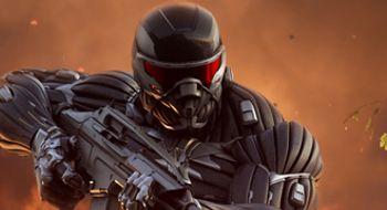 Raser mot Crysis 2-lekkasje