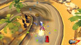 TNT Racers (Xbox 360).
