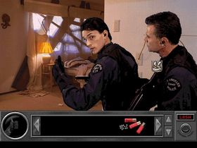 Police Quest: SWAT (PC).