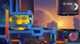 Explodemon (PS3).