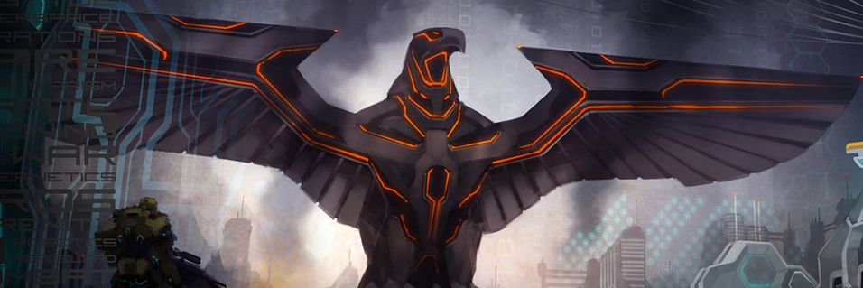 Virtuell kamp i nytt spill