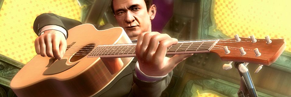 ANMELDELSE: Guitar Hero 5