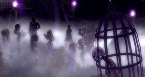Taktisk rollespillparodi i Dungeons & Donuts