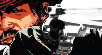 Gigantsalg for Red Dead Redemption