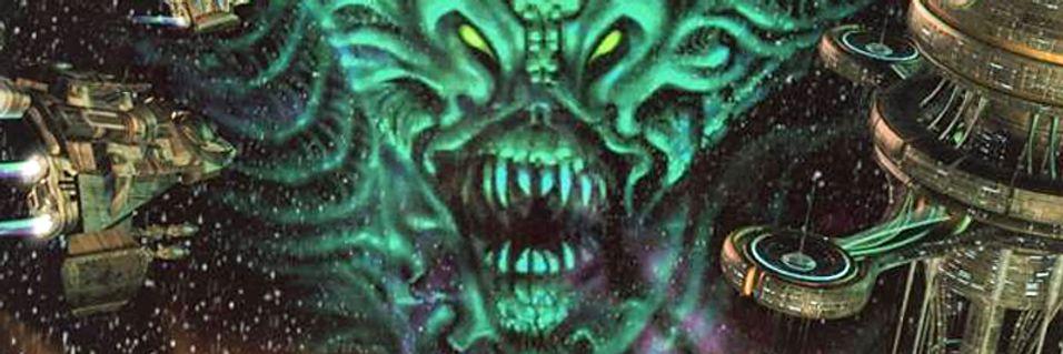 TILBAKEBLIKK: Master of Orion 2