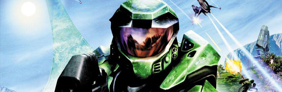 – Nyversjon av Halo: Combat Evolved