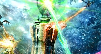 Tårnforsvar i Majesty-universet