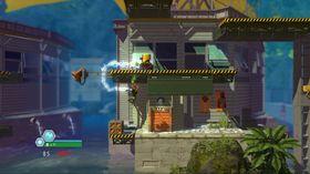 Bionic Commando Rearmed 2 (PS3 og Xbox 360).