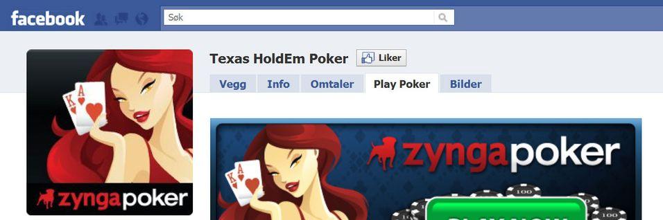 Facebook-spill millionsvindlet