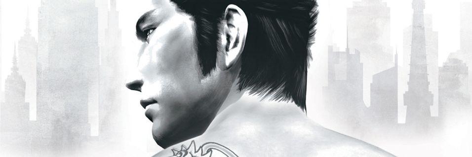 Krig og elskov i Yakuza 4