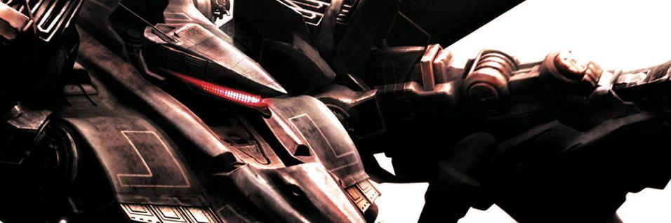 Armored Core V er offisielt
