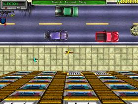 Hvem vil være med på gul bil-leken?