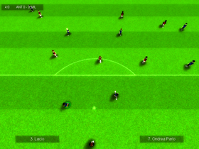 Football Live (PC).
