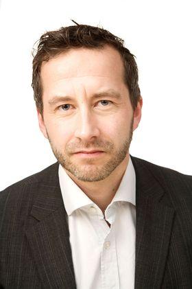 Forbrukerrådets Thomas Nortvedt mener Sony bryter norsk markedsføringslov (Foto: CF Wesenberg/Kolonihaven)
