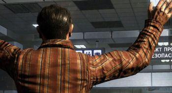 Russisk terror lenkes til Modern Warfare 2