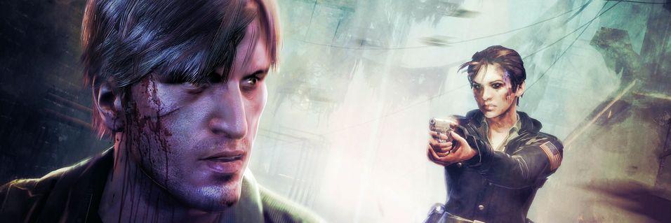 Silent Hill: Downpour blir høstspill