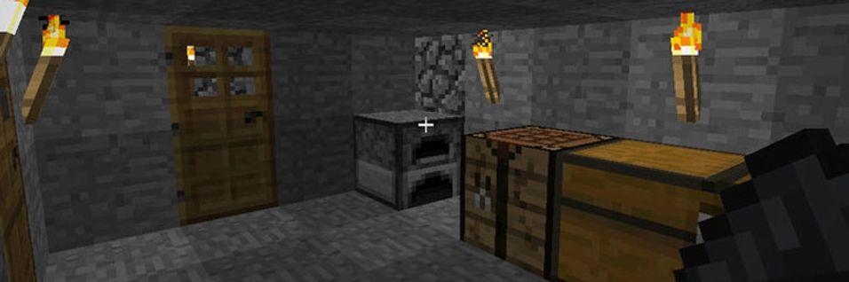 Bak kulissene i Minecraft