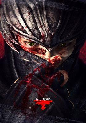 Teaserbilde for Ninja Gaiden III.