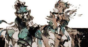 Solid Snake kan få en ansiktsløftning