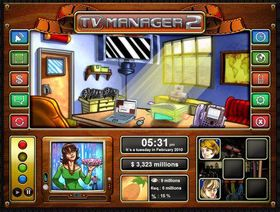 TV Manager 2 (PC).