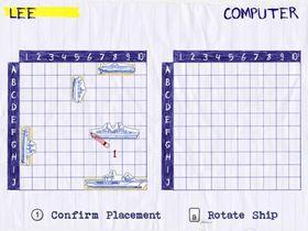 Family Games: Pen & Paper Edition (Wii, PSP og PS3).