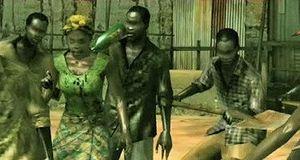 Resident Evil i 3D