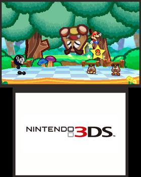 2D i 3D: gjensyn med Paper Mario .