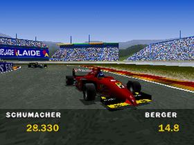 To eldre Bizarre-spill: Wiz'n'Liz og Formula 1.