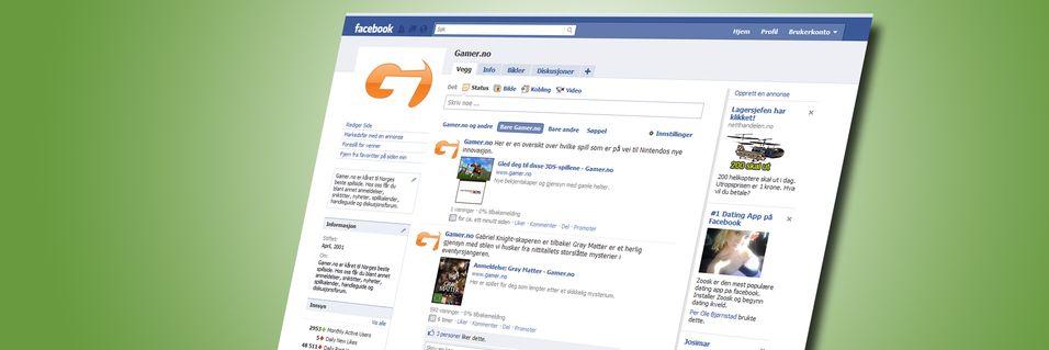FEATURE: Er du på Facebook?