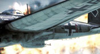 IL-2 Sturmovik vender tilbake