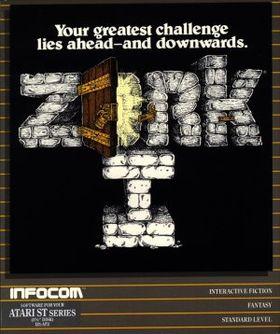 Zork-boksen (bilde: Wikipedia).