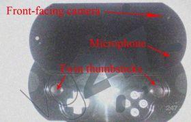 Et av de håndfaste bevisene på at konsollen eksisterer. (Foto: VG247)