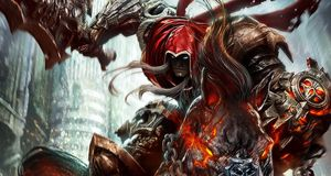 Darksiders 2 tar form