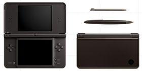 Nintendo DSi XL er også regionlåst.
