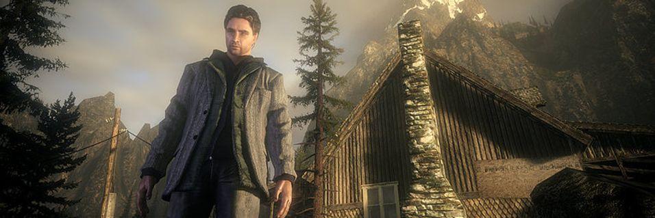 «Nytt» spill fra Alan Wake-utvikler
