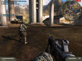 Battlefield 2.