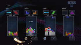 Tetris (alt, inkludert PS3).