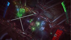 Microbot (Xbox 360 og PS3).