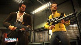 Dead Rising 2: Case West (Xbox 360).
