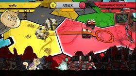 Risk Factions (Xbox 360 og PS3).