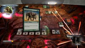 Magic: The Gathering - Duels of the Planeswalkers (PC, Xbox 360 og PS3).
