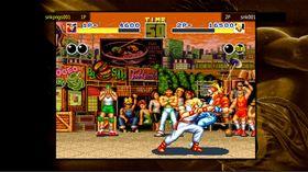 Neo Geo Station (PSP og PS3).
