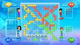 Blokus (PS3).