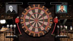 Top Darts (PS3).