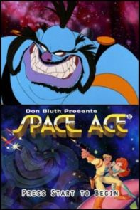 Space Ace (DSi).