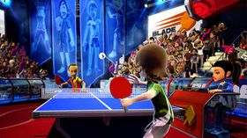 Fra Kinect Sports.