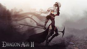 Dragon Age 2 ble annonsert.